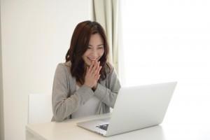 主婦でも投資で利益を出せるPOINT 画像